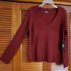 NWT Lulus sweater